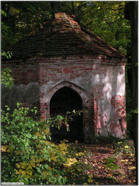 Kaplica grobowa von Puttkamerów