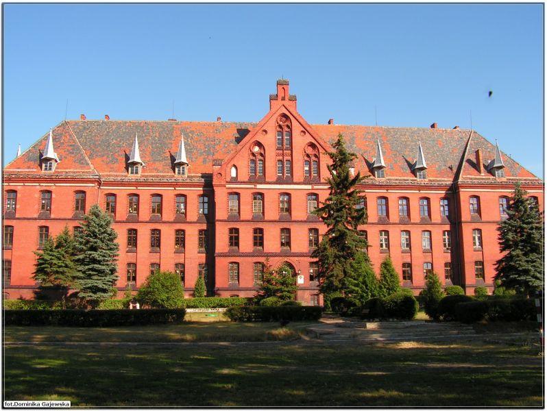 Dobroszyce Ośrodek szkolno-wychowawczy