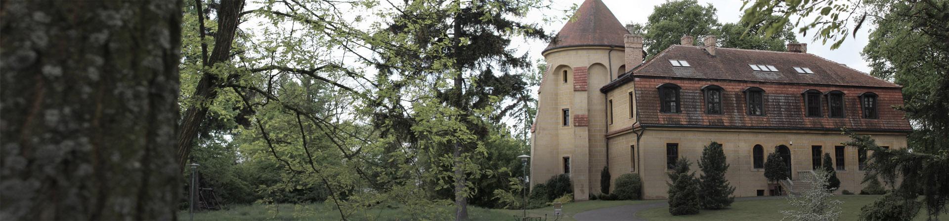 Zamek w Dobrej