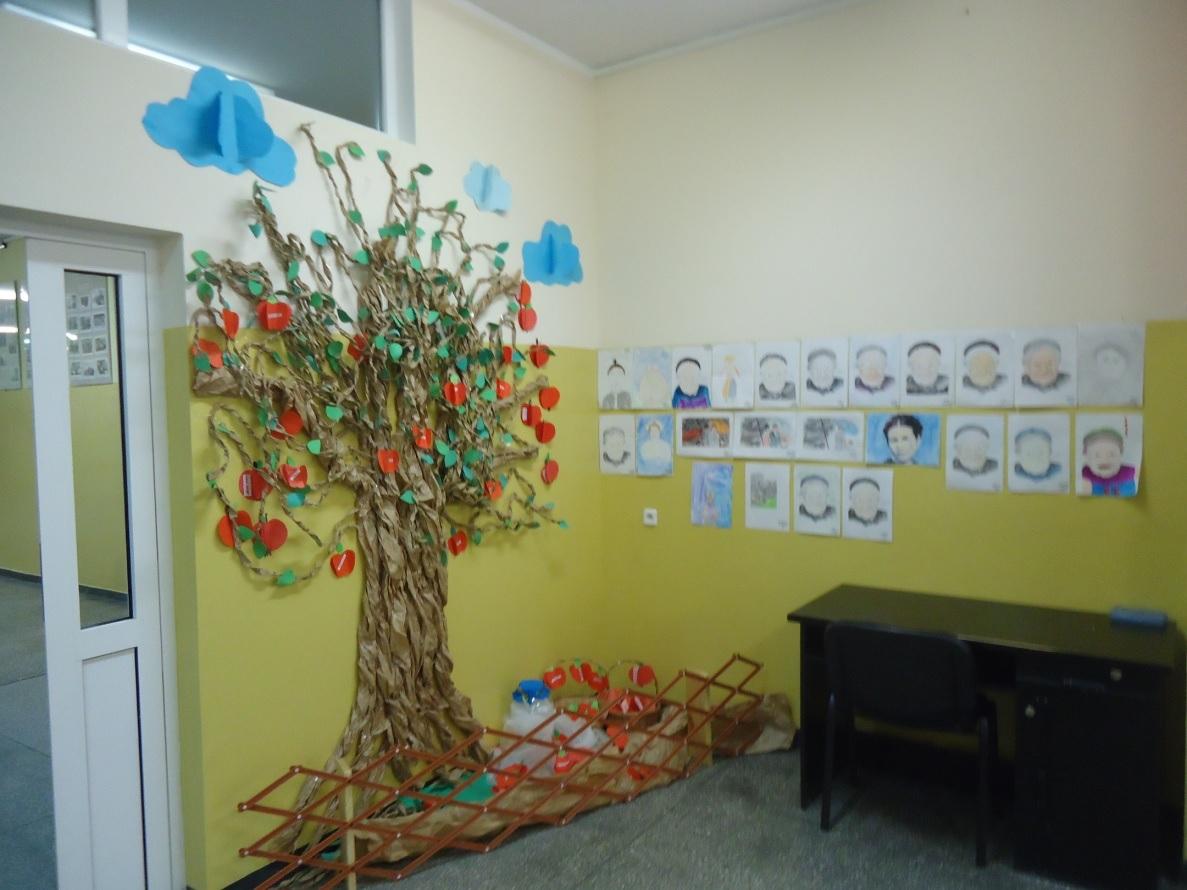 Irena Sendlerowa - patronka szkoły w Dobroszycech