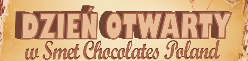 Dzień otwarty w Smet Chocolates Poland