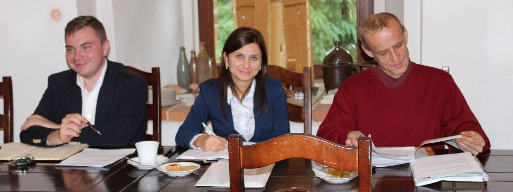 Stowarzyszenie Wzgórz  Trzebnickich i Doliny Baryczy