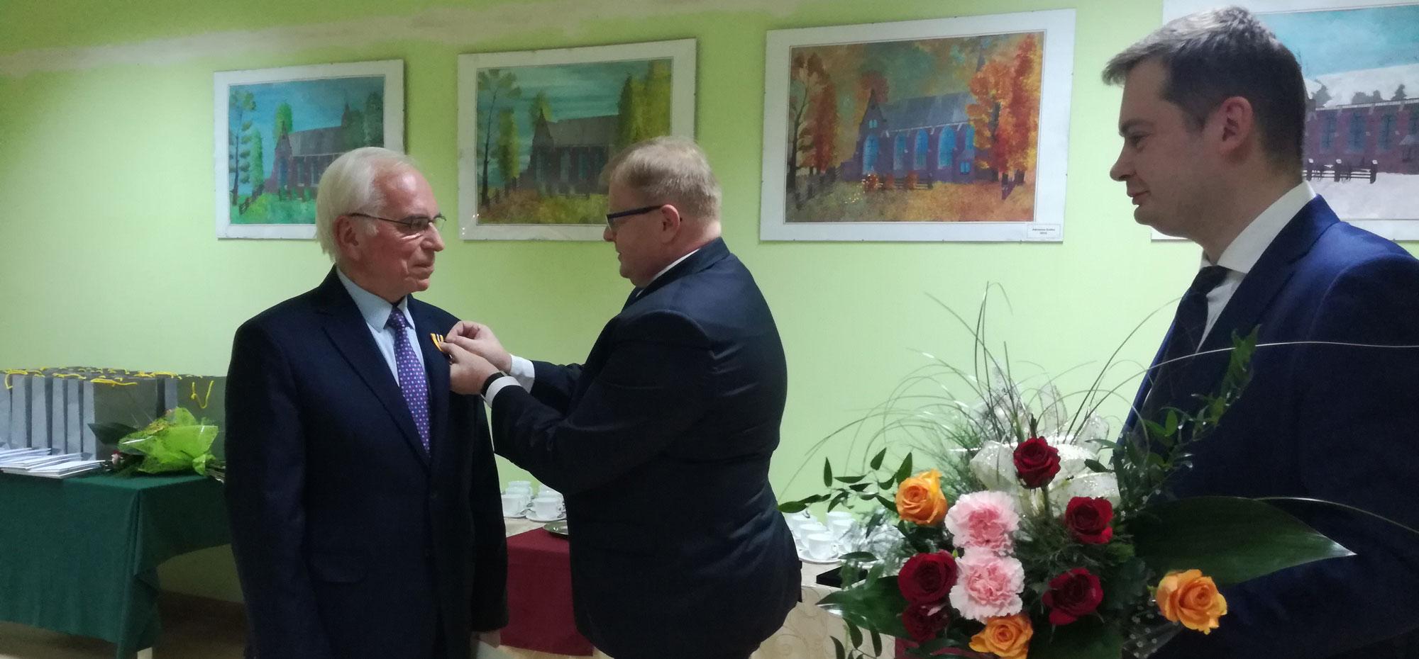 Zasłużeni dla Województwa Dolnośląskiego
