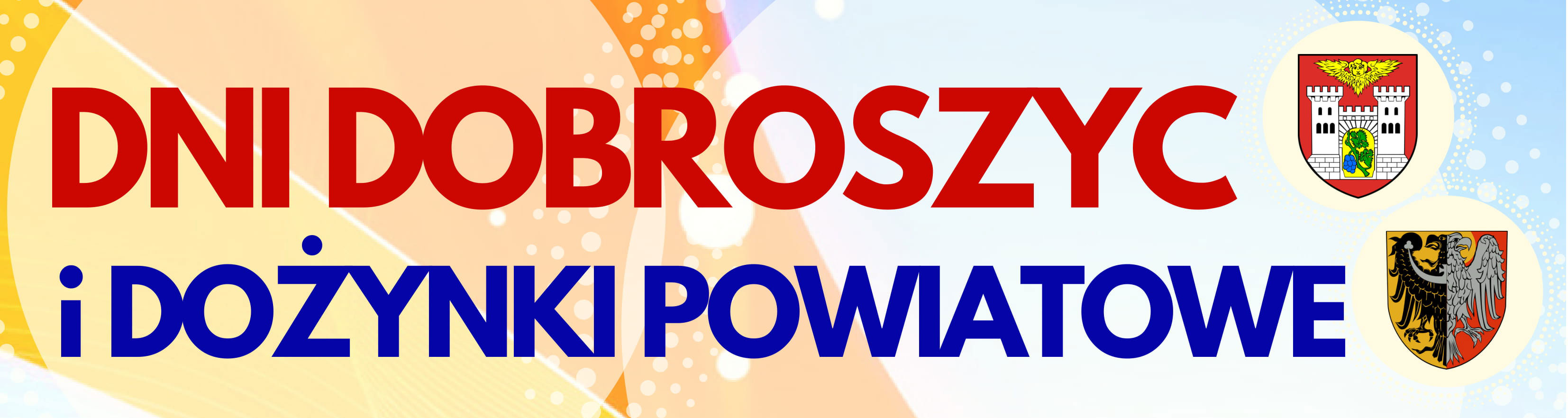 Dni Dobroszyc