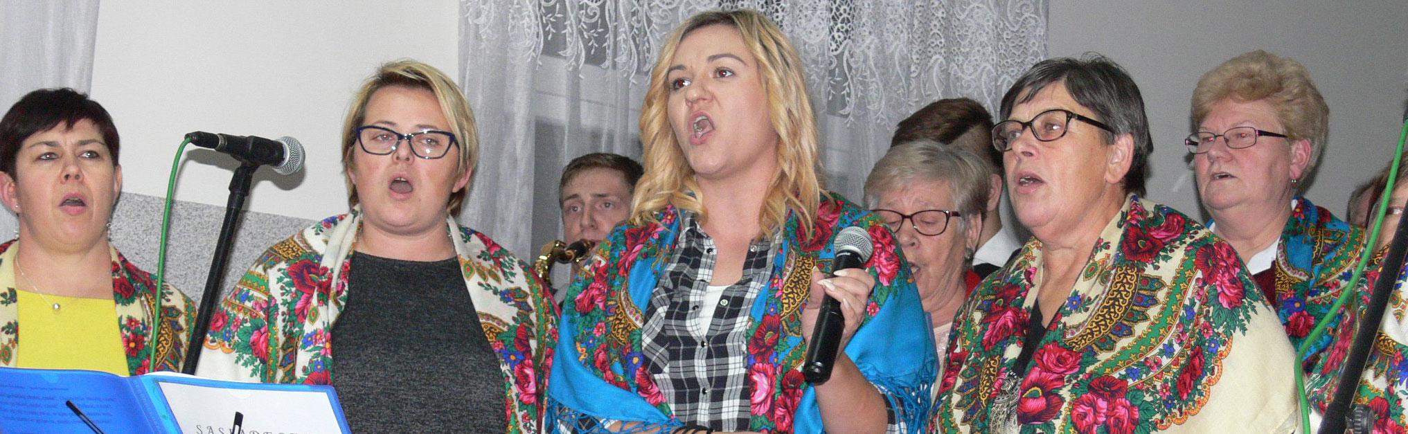 Obchody 100-lecia odzyskania niepodległości w Strzelcach