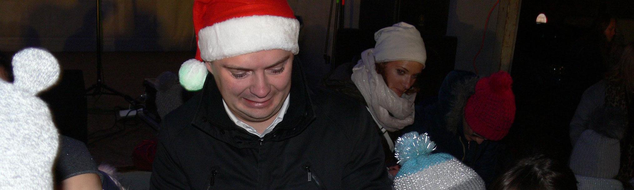 IV Jarmark Bożonarodzeniowy w Dobroszycach za nami
