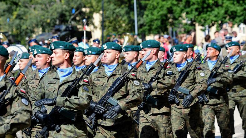 Świętego Wojska Polskiego!